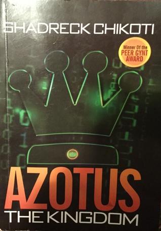 Azotus The Kingdom