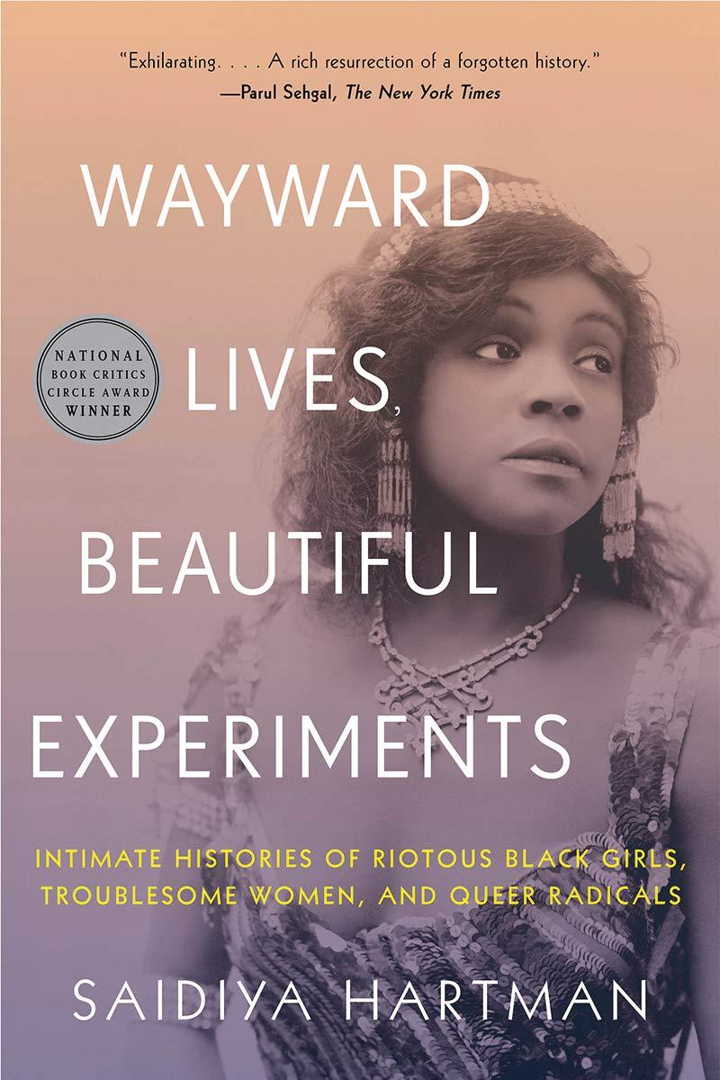 Wayward Lives
