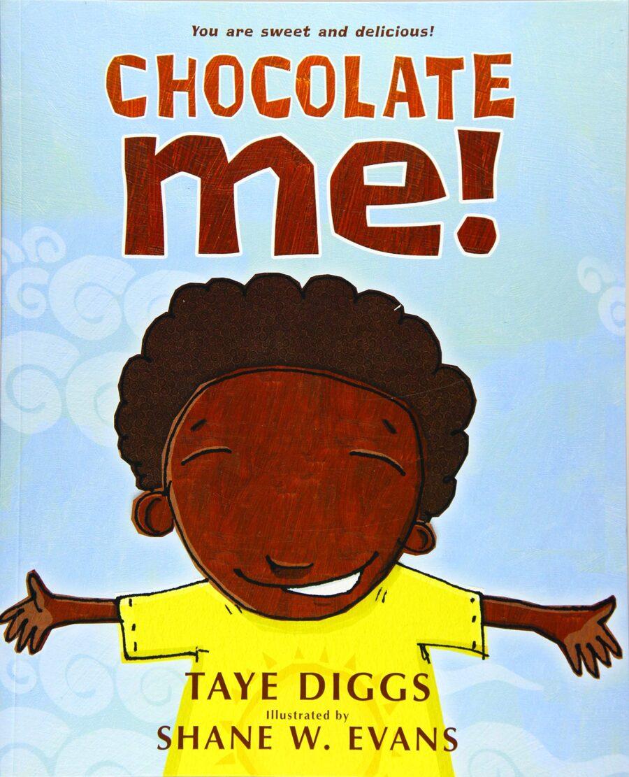 ChocolateMe