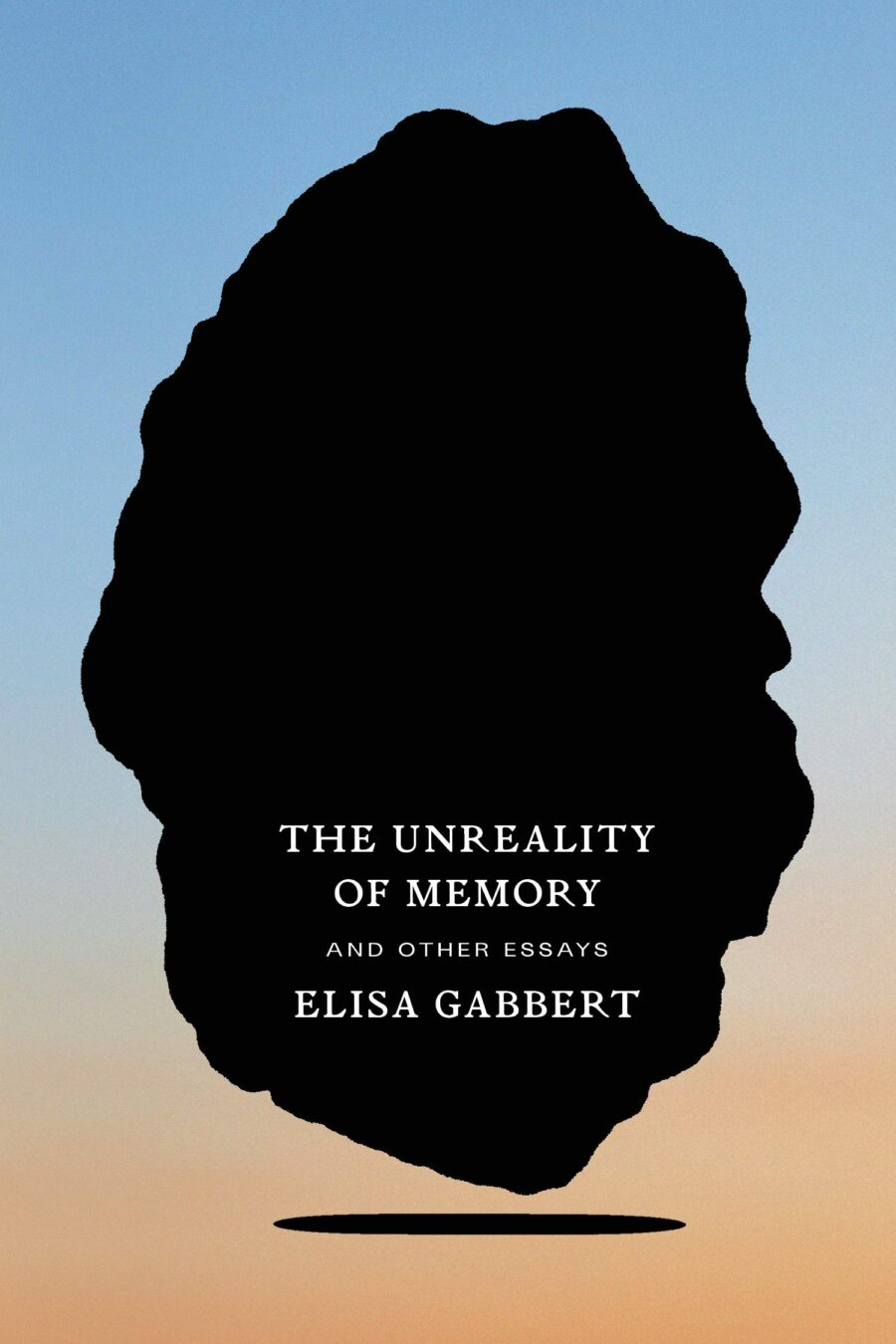 The-Unreality-of-Memory