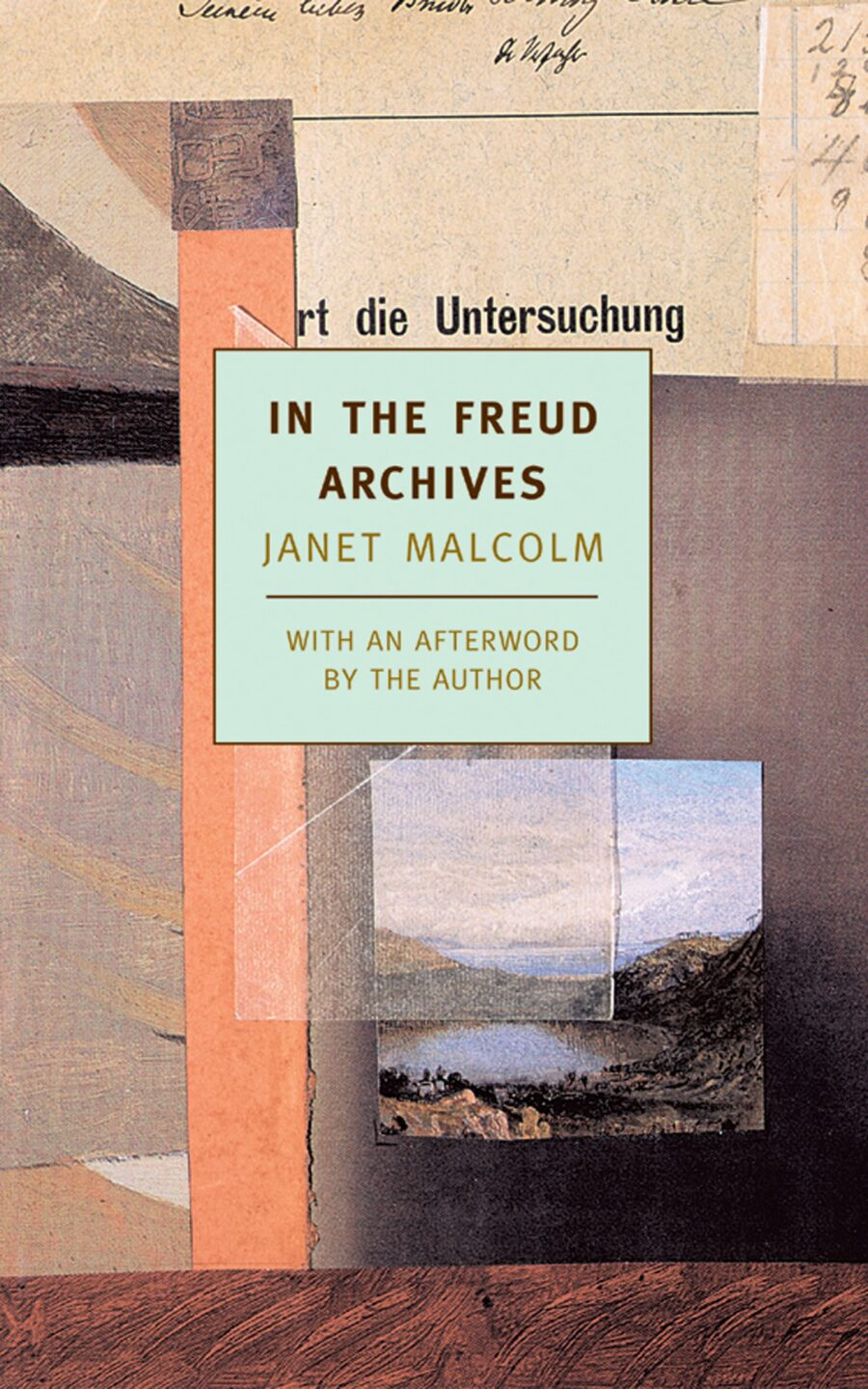 In-the-Freud-Archives-9781590170274