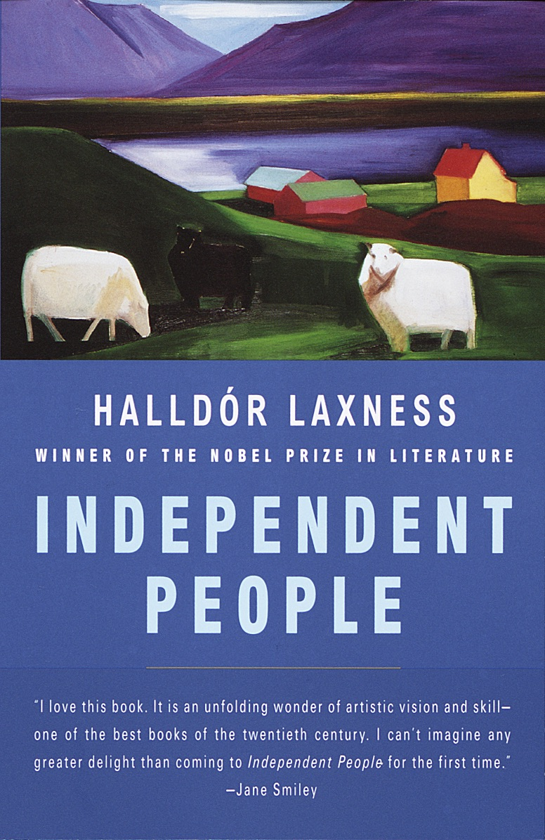 Independent-People_9780679767923